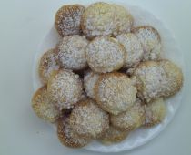 Koláčky cukrárna u Polášků Čejkovice