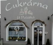 Cukrárna u Polášků Čejkovice